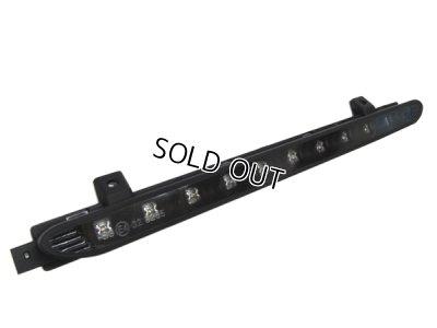 画像1: LEDハイマウントストップランプ (ブラック) for MINI R56/R60