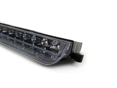 画像2: FIAT500/ABARTH500 LEDハイマウントストップランプ (インナークロム)