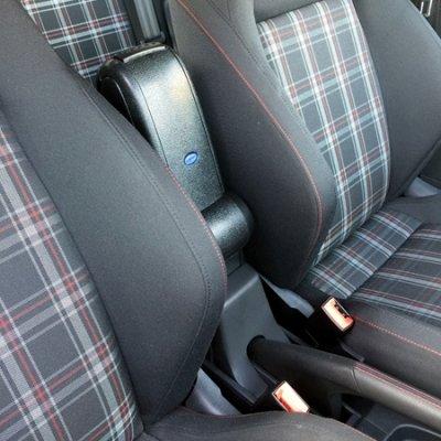 画像5: OMTEC アームレストコンソール for VW Polo6R