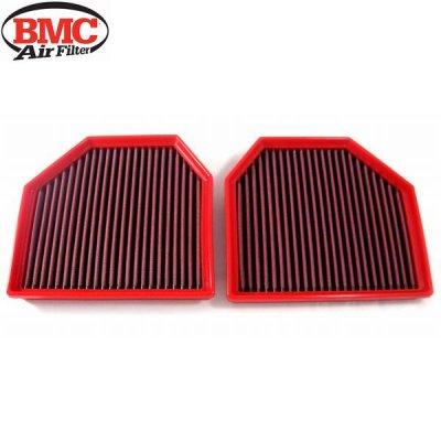 画像1: BMC Replacement Filter FB647/20 for BMW