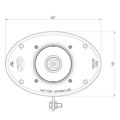 画像3: BMC OTA ACOTASP-01 for ABARTH500/595/695