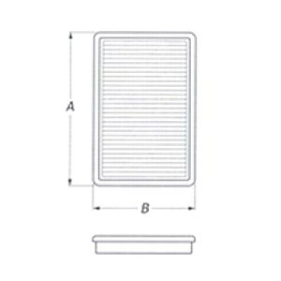 画像3: BMC Replacement Filter FB382/01 for AUDI/VW