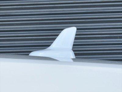 画像2: m+ カラード アンテナンカバー for VW (トルネードレッド)