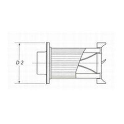 画像2: BMC CDA交換用フィルター ACCDARI-150