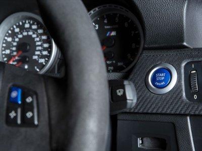 画像4: AUTOTECKNIC M ボタン for Eシリーズ Mモデル (ロイヤルブルー)