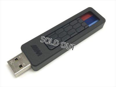 画像1: BMW M USB STICK (32GB) #0932