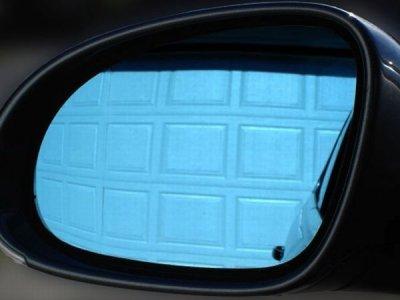 画像3: AutoStyle ワイドビュードアミラーレンズ Audi A4(B9:8W)