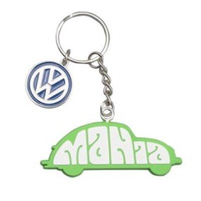 画像1: VW Mania PVC キーチェーン #45