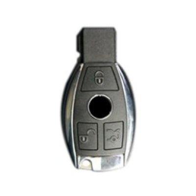 画像3: AutoStyle カーボンキーケース RED for Mercedes-Benz