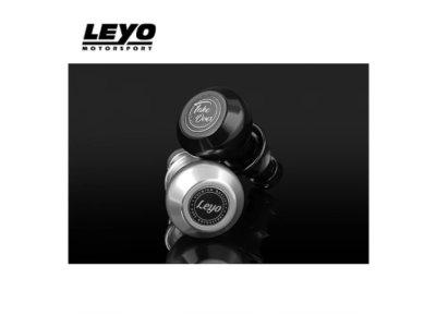 画像3: LEYO Motorsport BILLET DSG シフトノブ BLACK