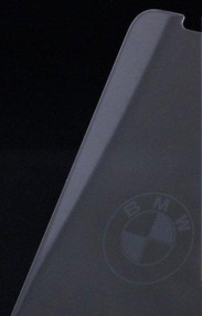 画像2: BMW iPhoneXS/X液晶保護フィルター #483
