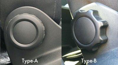 画像4: core OBJ シートアングルアジャスター for VW TypeB