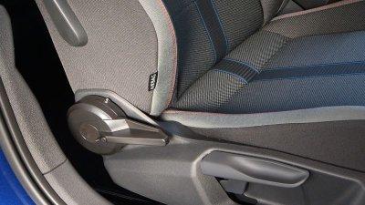 画像1: core OBJ シートアングルアジャスター for VW TypeB