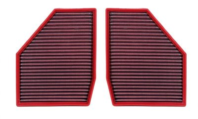 画像1: BMC Replacement Filter FB01034 for BMW