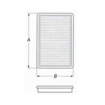 画像2: BMC Replacement Filter FB941/20 for VW / AUDI