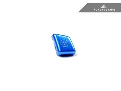 画像1: AUTOTECKNIC M ボタン for E60(M5)E63/E64(M6)モデル (ロイヤルブルー)