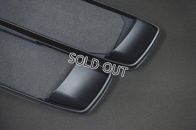 画像2: maniacs Wide Rear View Mirror for VW/AUDI TypeA