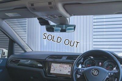 画像5: maniacs Wide Rear View Mirror for VW/AUDI TypeA