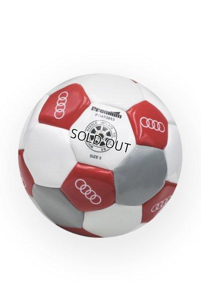 画像1: AUDI Soccer Ball (アウディ サッカーボール)
