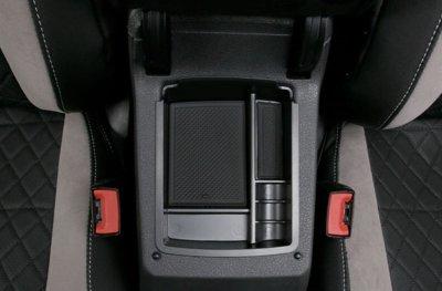 画像2: Autostyle コンソールトレイ for VW GOLF7.5/7