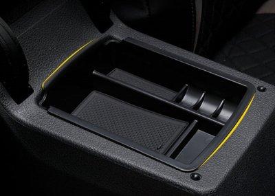 画像1: Autostyle コンソールトレイ for VW GOLF7.5/7