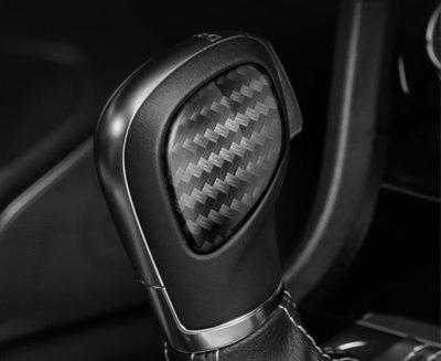 画像1: Autostyle VW DSG シフトノブカーボントリム