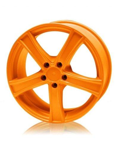 画像1: FOLIATEC スプレーフィルム ネオンオレンジ(SPRAY FILM -NEON Orange-)