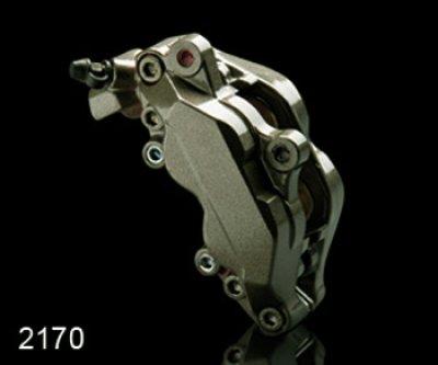 画像2: FOLIATEC ブレーキキャリパーラッカー カーボングレー(Brake Caliper Lacquer CarbonGray)