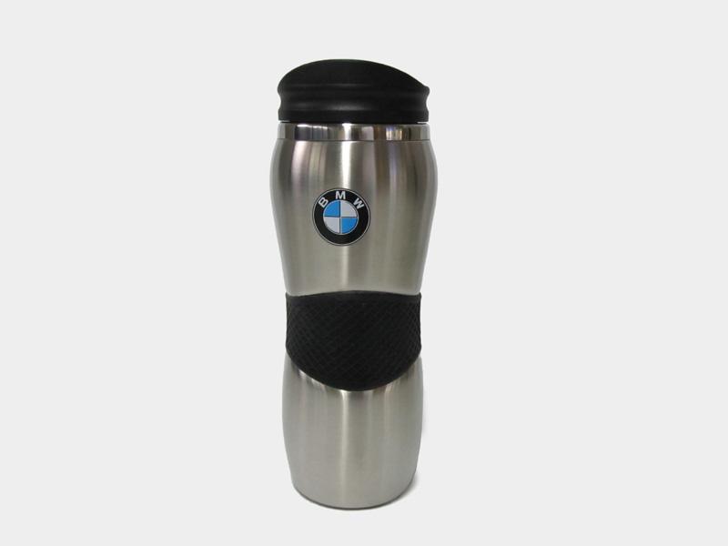 94f3edefeb0 AlbertRick Online-Store : US BMW トラベルマグ (BMW Travel Mug) -The ...